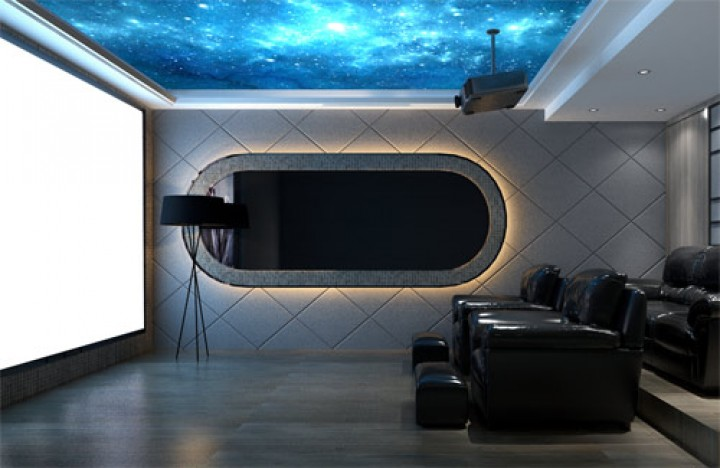 HOME THEATRE/CIMEMA
